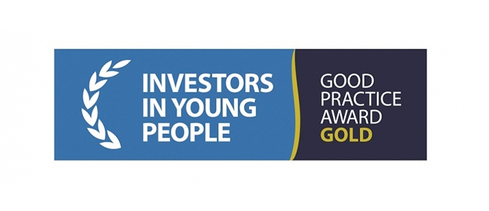 Johnstons of Elgin awarded Gold in Investors in Young People