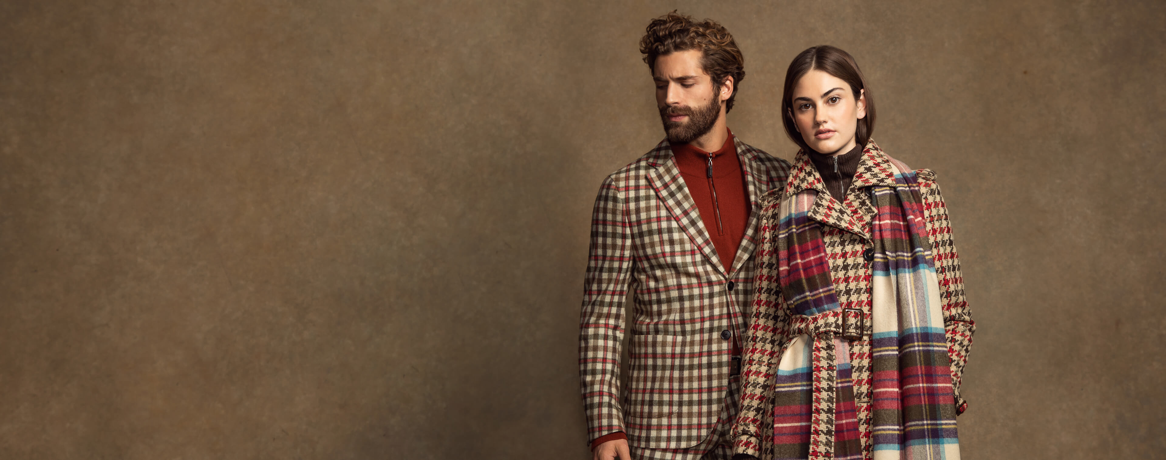 Contemporary Tweed - From Countryside to Catwalk