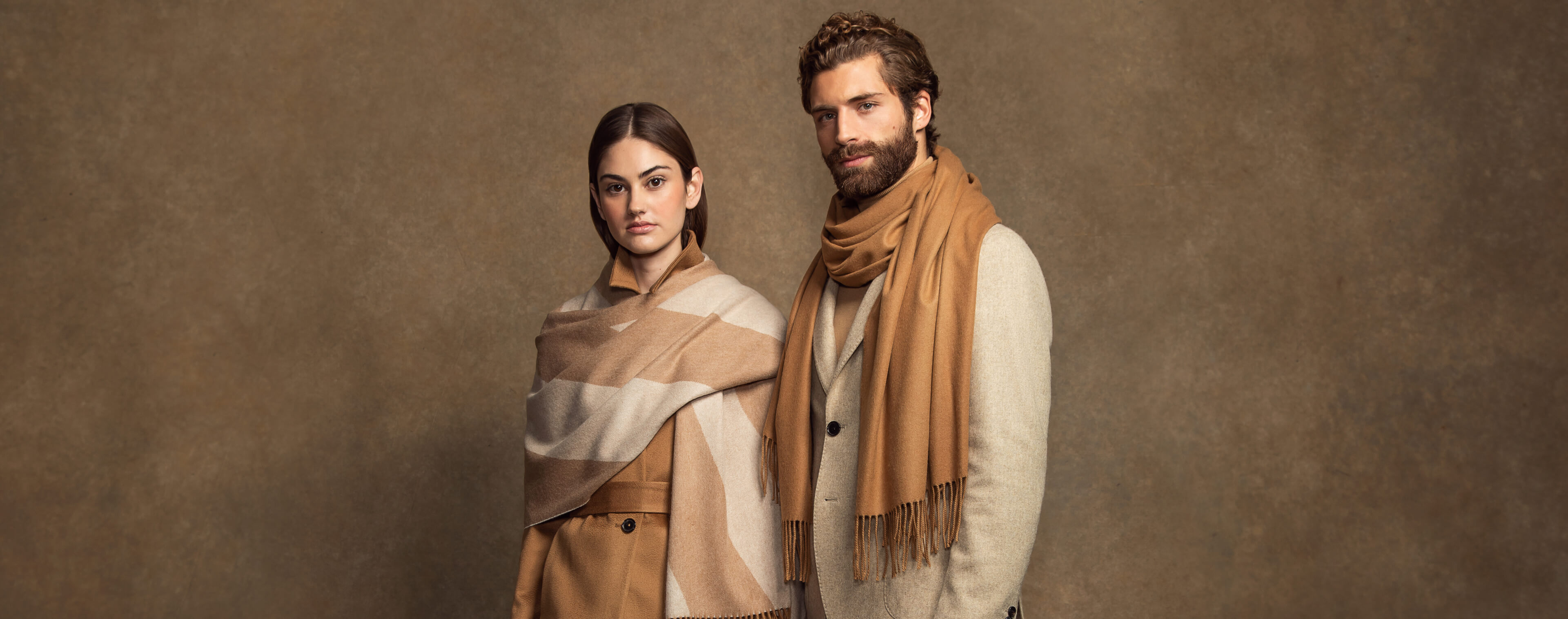 Johnstons of Elgin AW20 Vicuna Pieces